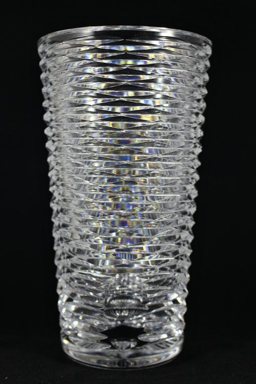 beehive tappered vase