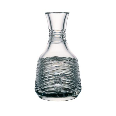 Crystal Decanters for Wine & Whiskey